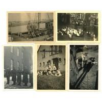 Five SS photos