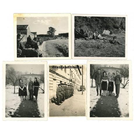 SS Photos - Berlin, Holland