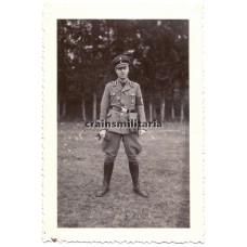RAD Officer portrait