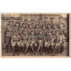***SOLD*** NSDAP Group portrait in Kahl am Main