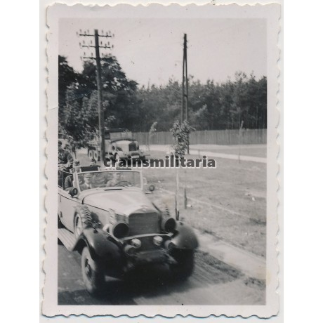 Hitler in Poland, 1939