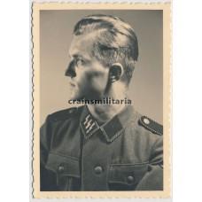 ***SOLD*** SS-Nachrichtensturmbann portrait