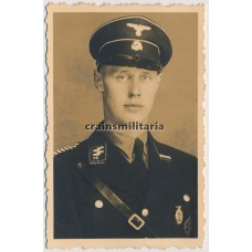 ***SOLD*** SS-VT Germania portrait
