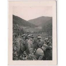 SS General and NSDAP Reichsstatthalter Wilhelm Murr