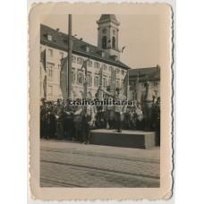 ***SOLD*** NSDAP, SA, SS Officials in Karlsruhe