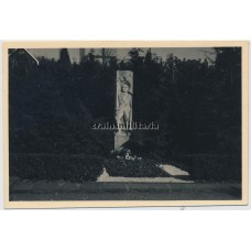 SA Grave of Klaus Clemens in Bonn