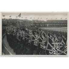 Inauguration of Laboe memorial