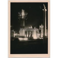 Brandenburger Gate at night