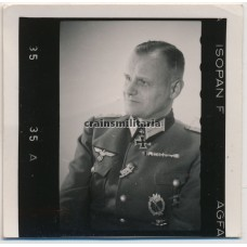 Karl-Albrecht von Groddeck KC photo
