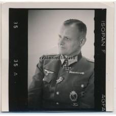 Karl-Albrecht von Groddeck KC photo