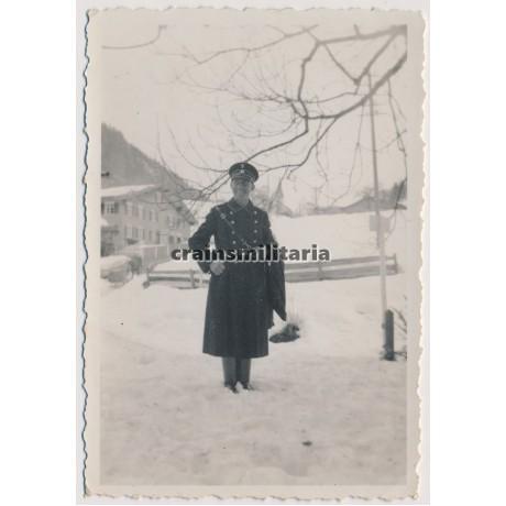 Allgemeine SS on Austrian border