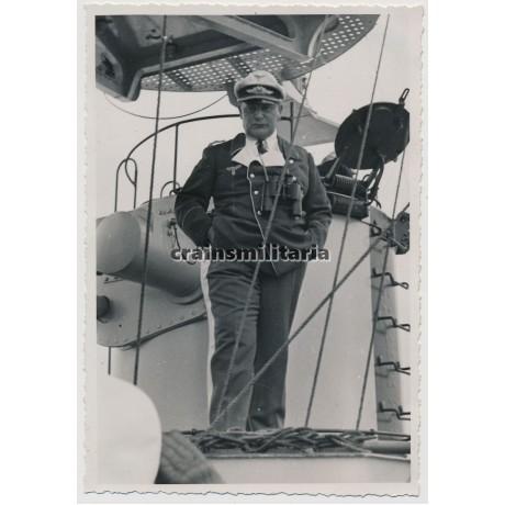 ***SOLD*** Göring on Panzerschiff Deutschland