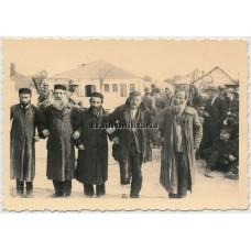 Polish Jews in Staszow 1939
