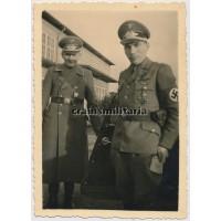 NSDAP Official