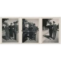 NSDAP official's wedding