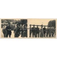 NSDAP Members in Bernau near Berlin