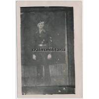 LSSAH Panzerman portrait