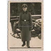 SS Westland Sturmmann portrait