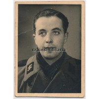 SS Stug portrait photo