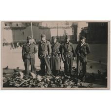 NSDAP Stellungsbau photos in Italy