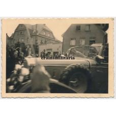 Hitler in Stadtkyll 1940