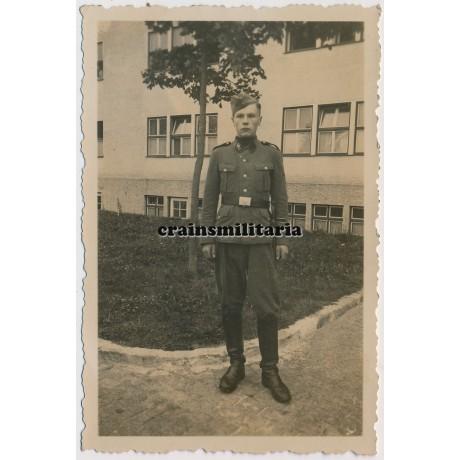 SS Deutschland portrait