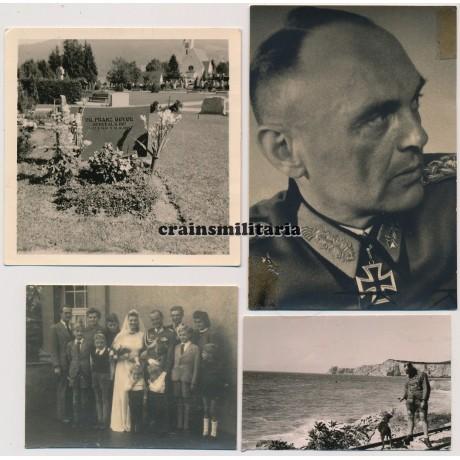 General Franz Beyer photos
