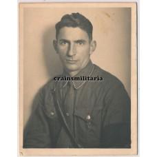 NSDAP Portrait