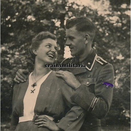 SS Germania photo grouping