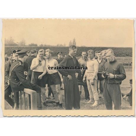 Allgemeine SS sports event