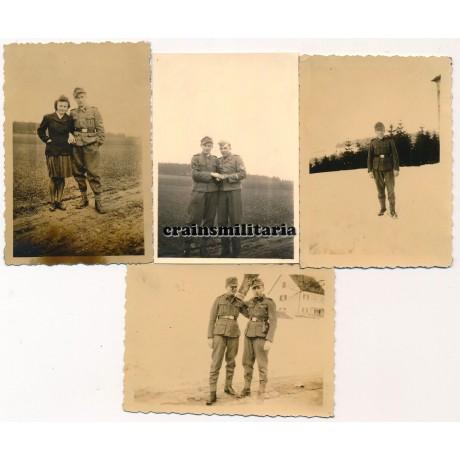 SS Gebirgsjäger photos