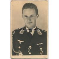 DKiG pilot portrait