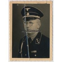 Allgemeine SS portrait