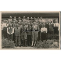 NSDAP Gauführerschule Buchholz photo