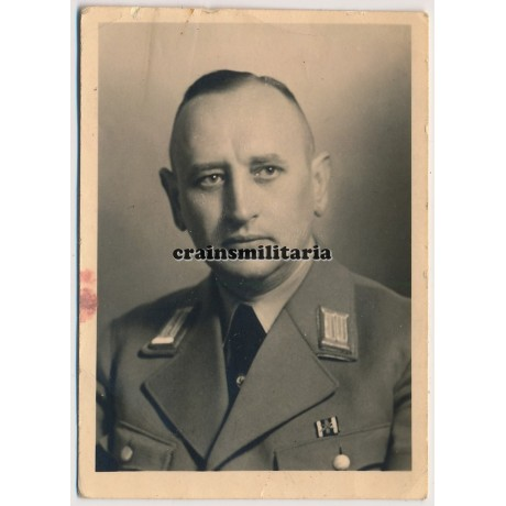 NSDAP Official in Celle, 1934