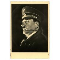 Hoffmann postcard Adolf Hitler