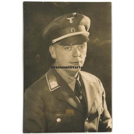 NSDAP studio portrait