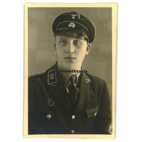 Allgemeine SS portrait photo