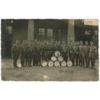 SA Musicians group portrait