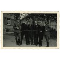 SA Members in Rheinfelden