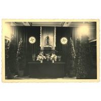 Adolf Hitler buste in DAF shrine