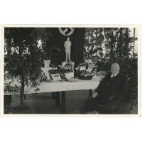 Third Reich 40 year work jubilee