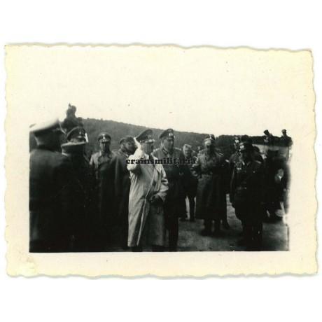 Adolf Hitler in France 1940