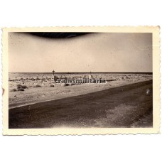 ***SOLD*** DAK Cemetery in Africa
