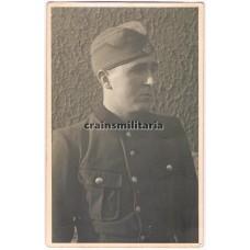RAD Soldier portrait
