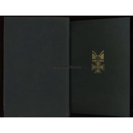 Mölders und seine Männer - period book