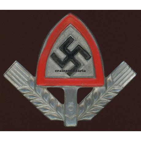 RAD Mützenabzeichen cap badge