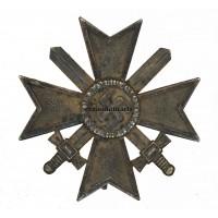 KVK1 mit Schwertern - Friedrich Orth, Wien (L15)