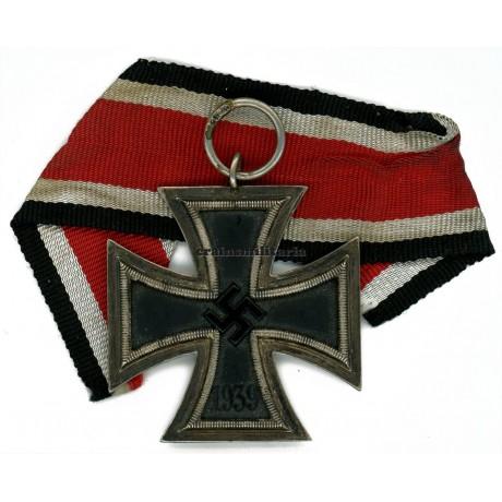 Eiserne Kreuz 2. Klasse - Franz Petzl, Wien (120)