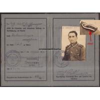 Feste Brieftaubenstelle Führerschein